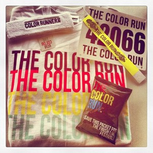ColorRunGear