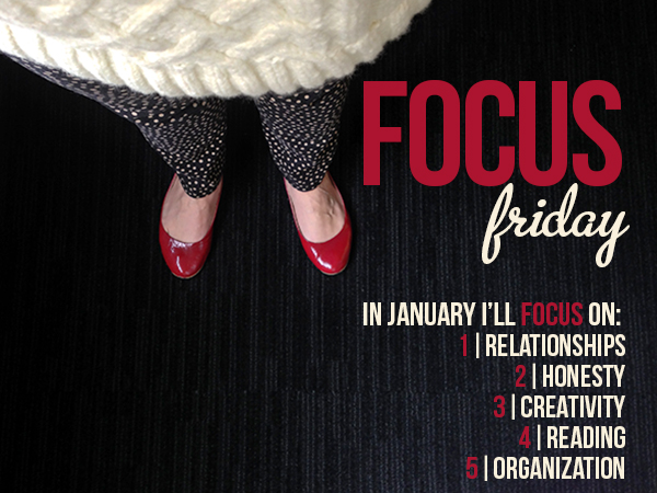 FocusFriday_January