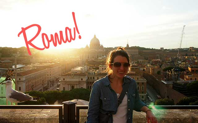RomeDay1_Overview